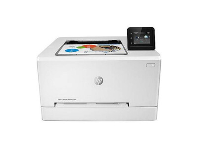 HP COLOUR LASERJET M254DW PRINTER