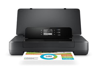HP INKJET 202 MOBILE PRINTER