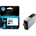 HP 364 ORIGINAL BLACK INK