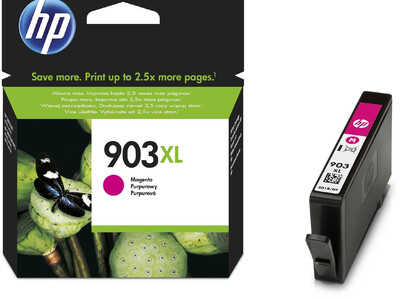 HP 903XL ORIGINAL MAGENTA INK