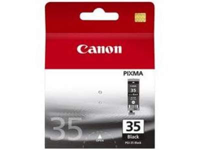 CANON PGI35 ORIGINAL BLACK INK