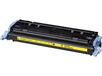 CANON CRG707 ORIGINAL TONER YELLOW