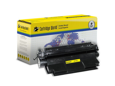 HP C7115X REPLACEMENT H/ Y TONER BLACK
