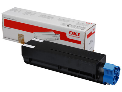 OKI B401 ORIGINAL TONER BLACK