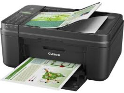 CANON PIXMA MX495 AIO INKJET PRINTER