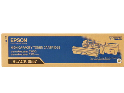 EPSON CX16NF ORIGINAL TONER BLACK