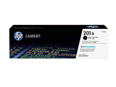 HP CF400X ORIGINAL TONER BLACK 201X