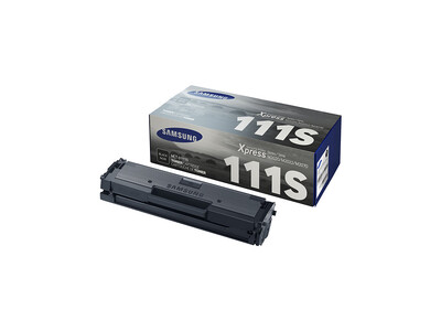 SAMSUNG ML-D111S ORIGINAL TONER BLACK