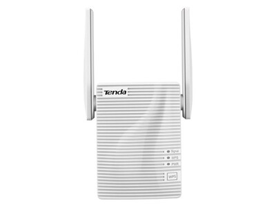 TENDA WIFI REPEATER DUAL BAND 750MBPS EXTENDER