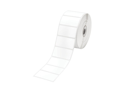 THERMAL WHITE PAPER LABELS 51MM X 26MM