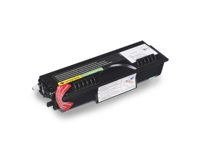 BROTHER TN6600 REPLACEMENT TONER BLACK
