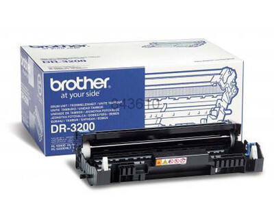 BROTHER DR3200 ORIGINAL DRUM UNIT
