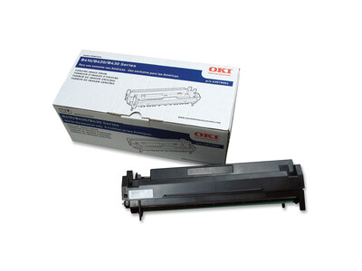 OKI B410 ORIGINAL TONER BLACK