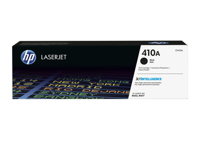 HP CF410A ORIGINAL TONER BLACK