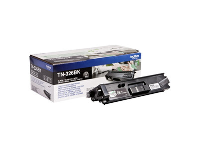 BROTHER TN326 ORIGINAL TONER BLACK