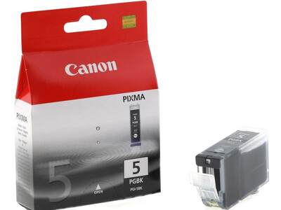 CANON PGI5 ORIGINAL BLACK INK