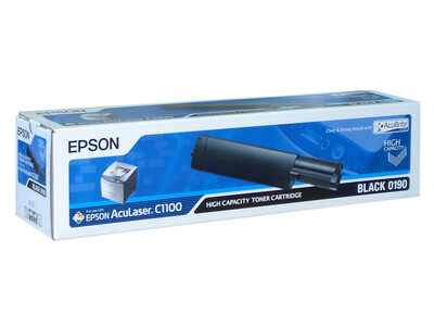 EPSON CX11NF ORIGINAL TONER BLACK