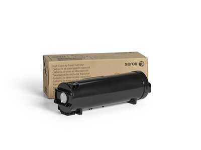 XEROX VERSALINK B600/610 HIGH CAPACITY ORIGINAL TONER BLACK