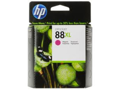 HP 88XL ORIGINAL MAGENTA INK