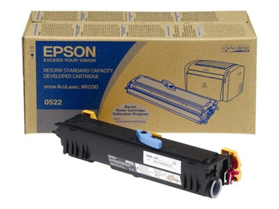 EPSON AL M1200 DEVELOPER TONER