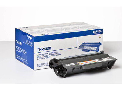 BROTHER TN3380 ORIGINAL TONER BLACK
