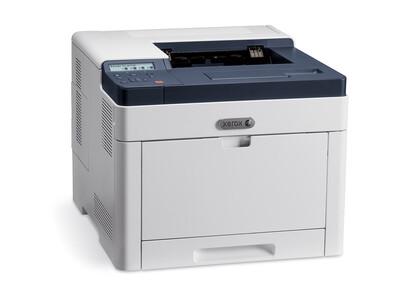 XEROX PHASER 6510N COLOR PRINTER