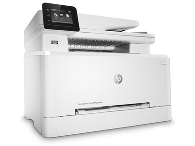 COLOUR LASERJET MULTIFUNCTION