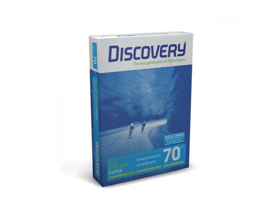 DISCOVERY 70G A3 COPY PAPER 500 Sheets