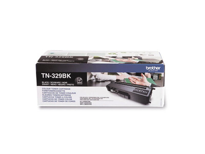 BROTHER TN329 ORIGINAL TONER BLACK