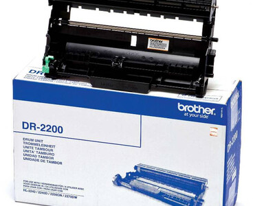 BROTHER DR2200 ORIGINAL DRUM UNIT