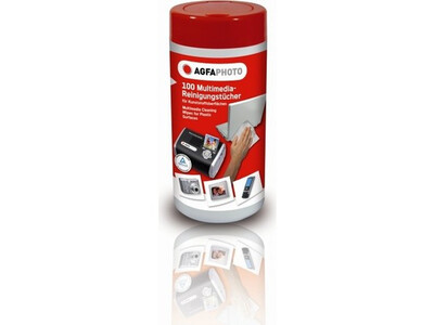 AGFA SURFACE CLEANER WIPES
