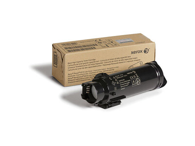 XEROX PHASER 6510 ORIGINAL HIGH CAPACITY TONER BLACK