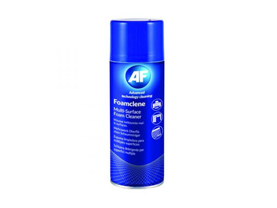 AF FOAM CLEANER 300ML