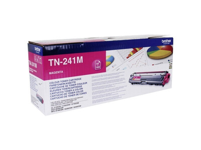 BROTHER TN241 ORIGINAL TONER MAGENTA