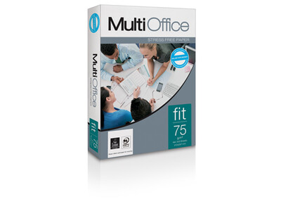 MULTIOFFICE 75G A3 COPY PAPER 500 Sheets