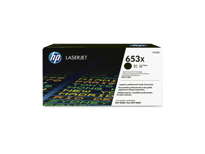 HP CF320X ORIGINAL TONER BLACK HY 653X