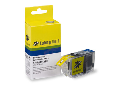 CANON PGI5 REPLACEMENT BLACK INK