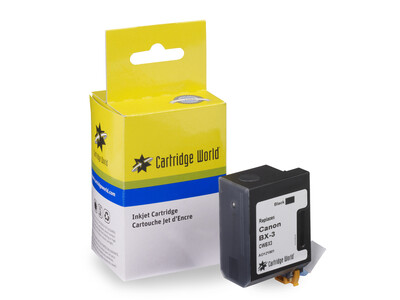 CANON BX3 COMPATIBLE BLACK INK special order only