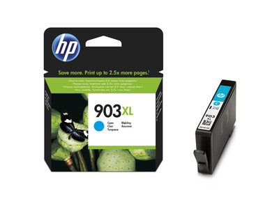 HP 903XL ORIGINAL CYAN INK