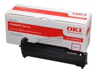 OKI C3520 ORIGINAL MAGENTA DRUM UNIT