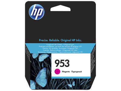 HP 953 ORIGINAL MAGENTA INK