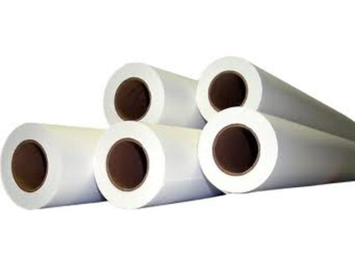 PLOTTER ROLL 60G SIZE 610MM X 50M - PACK OF 4