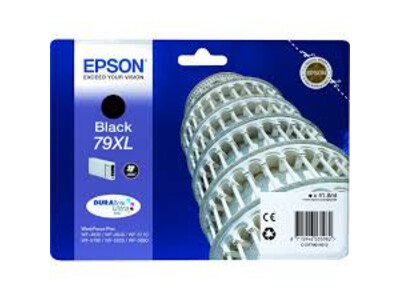 EPSON T7901 79XL ORIGINAL BLACK INK