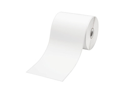 THERMAL WHITE CONTINUOUS PAPER 102MM X 44MM