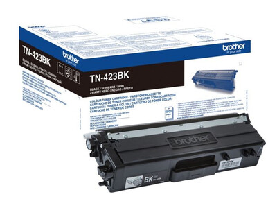BROTHER TN423 ORIGINAL TONER BLACK