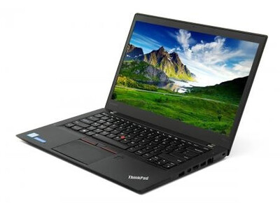 LENOVO THINKPAD T460 LAPTOP REFURBISHED