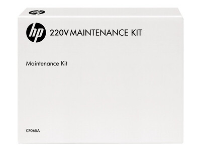 HP CF605A MAINTENANCE KIT 220V