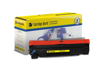 HP CF283A / CANON CRG 137 CW REPLACEMENT TONER BLACK