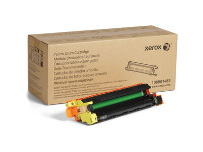 XEROX VERSALINK C500/505 ORIGINAL DRUM YELLOW