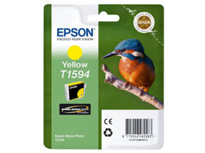 EPSON T1594 ORIGINAL YELLOW INK